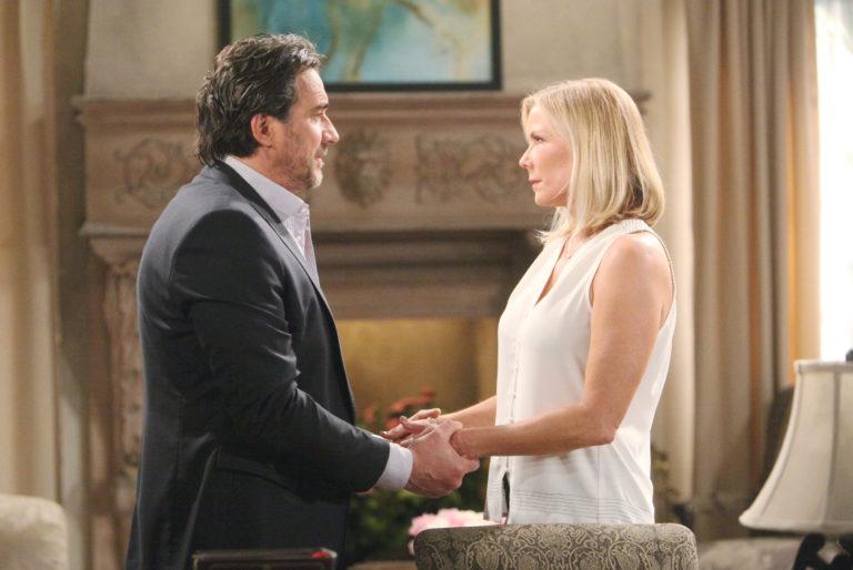 Beautiful: sospese nuovamente le riprese della soap di CBS