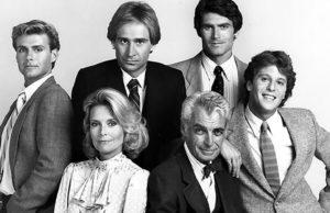Capitol soap opera ricordi