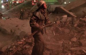 Guida serie Tv del 5 marzo: Krypton, Narcos, Chernobyl