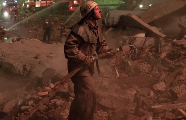 Chernobyl la serie su La7 anticipazioni