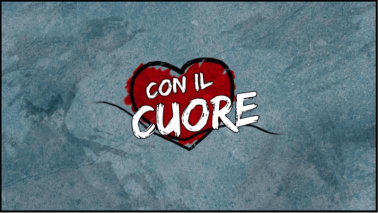 Guida Tv 9 giugno: Con il cuore nel nome di Francesco, La cattedrale del Mare