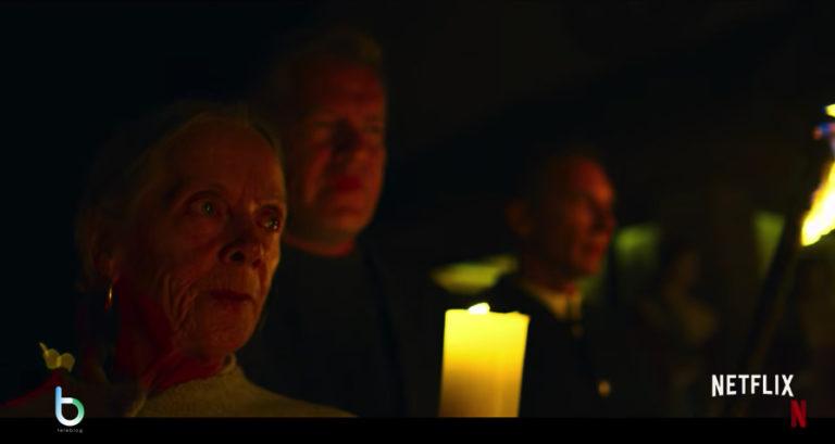 Curon, in arrivo la nuova serie Netflix: trailer, personaggi e poster