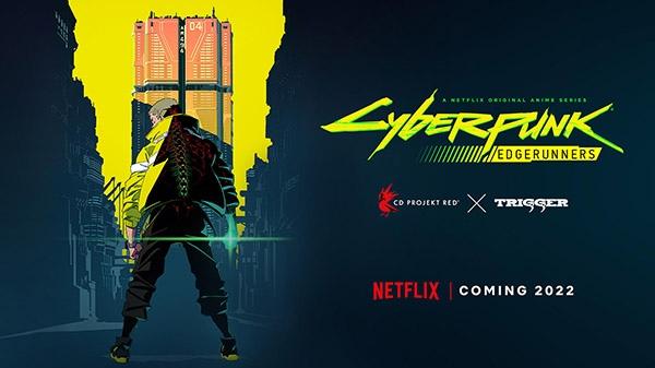 Netflix e Studio Trigger annunciano Cyberpunk: Edgerunners