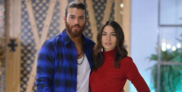 Daydreamer – Le ali del sogno: dal 10 giugno la nuova soap turca nel pomeriggio di Canale 5