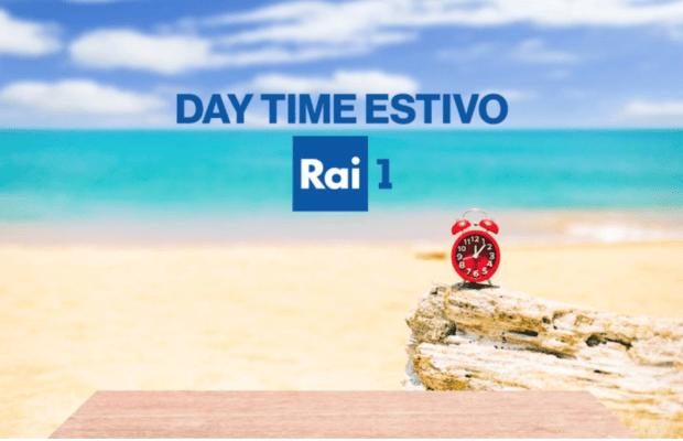 Daytime estivo Rai Uno
