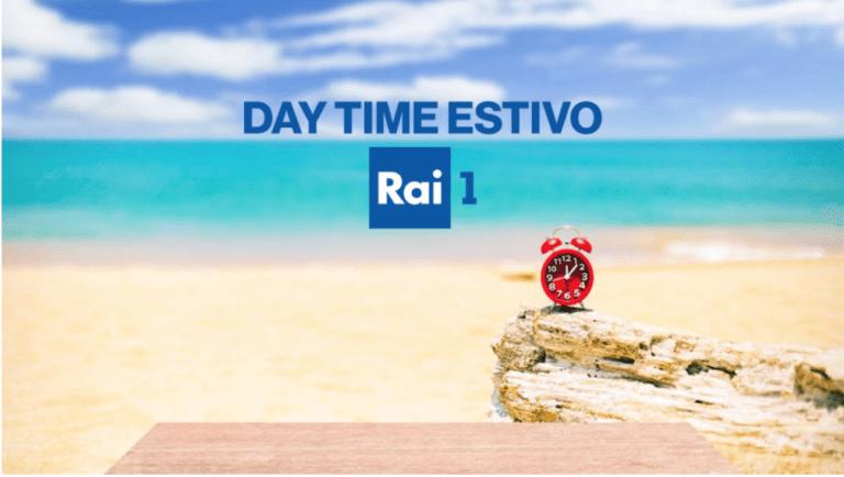 Unomattina Estate, La vita in diretta Estate: riparte il daytime estivo di Rai Uno