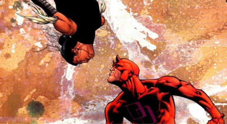 Marvel Studios: un personaggio dell'universo di  Daredevil potrebbe comparire nelle prossime serie Disney+