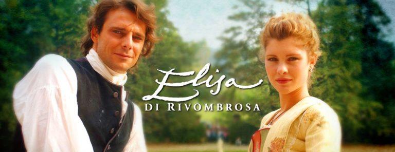 Elisa di Rivombrosa, l'indimenticato sceneggiato torna in replica su Canale 5