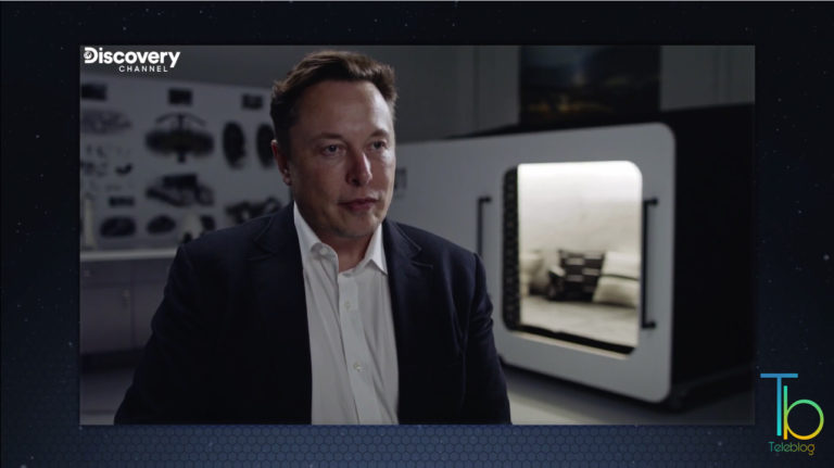 """""""SpaceX: ritorno nello spazio"""", su Discovery e DPlay Plus l'esclusivo speciale dello storico lancio"""