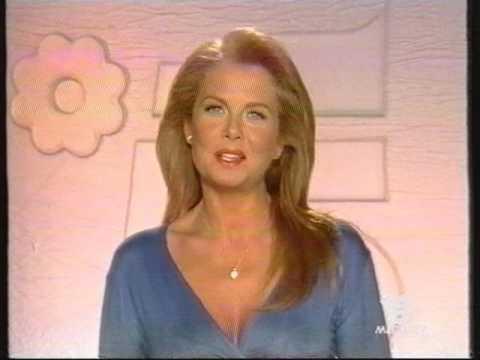 Fiorella Pierobon in tv