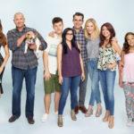 Fox + 1 Modern Family