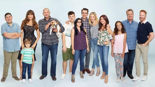 Fox Modern Family e le novità di luglio su Sky
