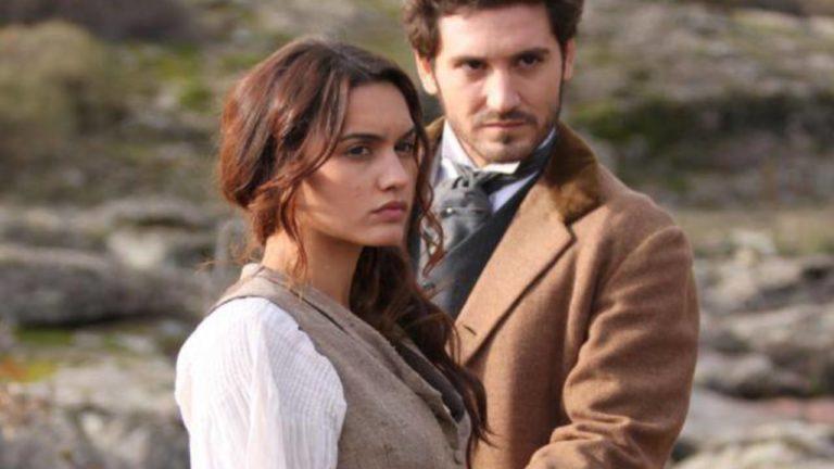 Il Segreto, dal 22 giugno tornano Pepa e Tristan dalla prima puntata