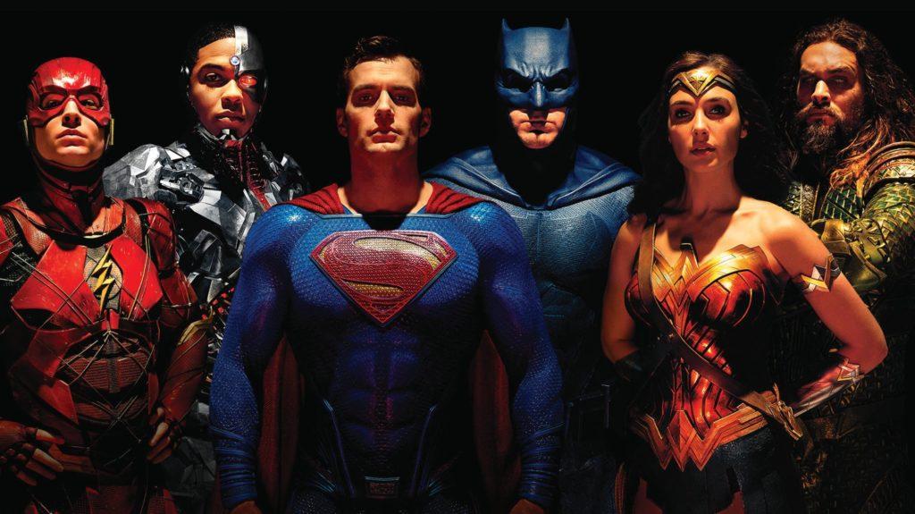 Justice-League-su-Infinity