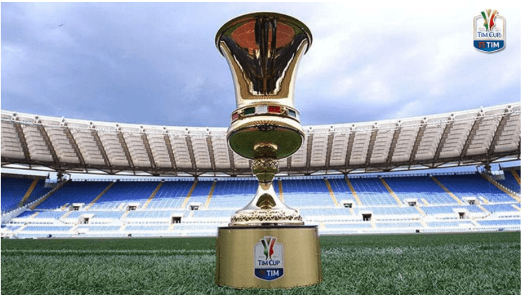 Juventus-Milan, torna il grande calcio in tv con la Coppa Italia