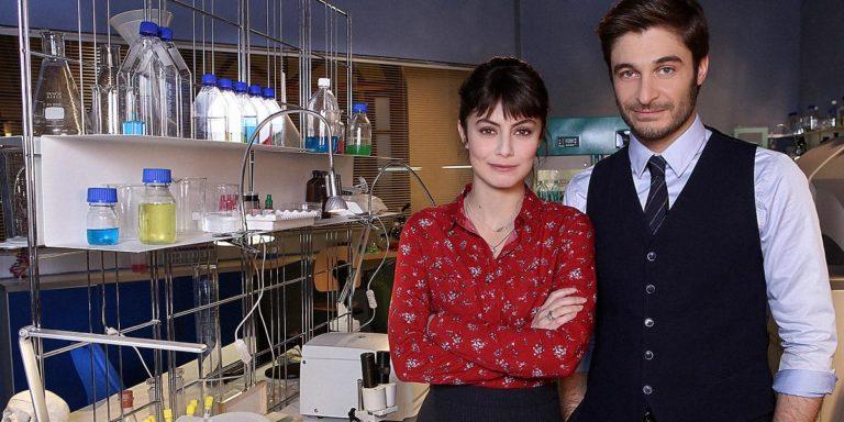 L'Allieva, la terza stagione sarà l'ultima ed é in lavorazione