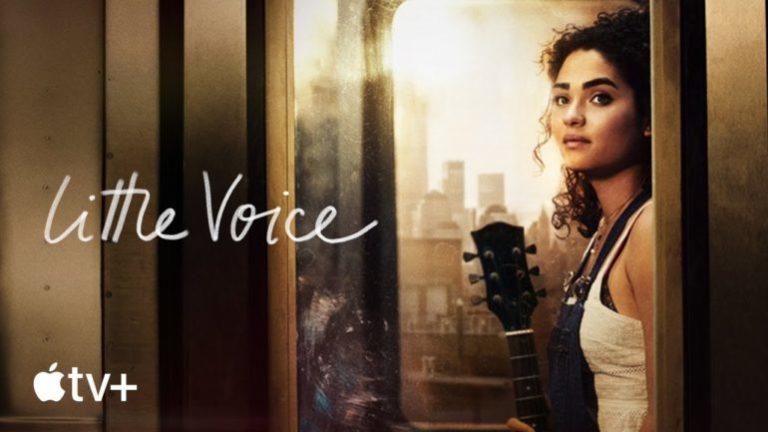 Little Voice: il trailer della nuova serie Apple TV+