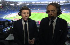 Napoli-Juventus Coppa Italia auditel