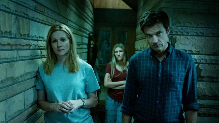 Ozark: la serie si concluderà con la quarta stagione
