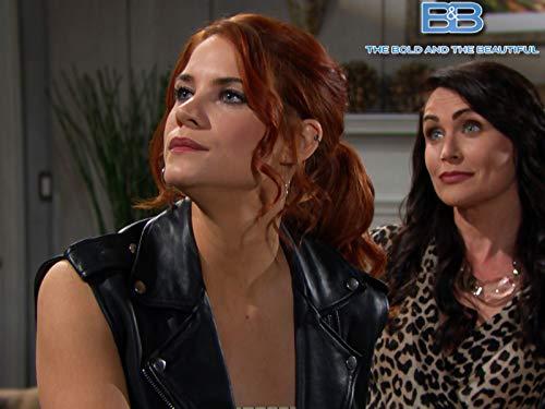 Beautiful, Quinn contro Sally (riassunto puntata)