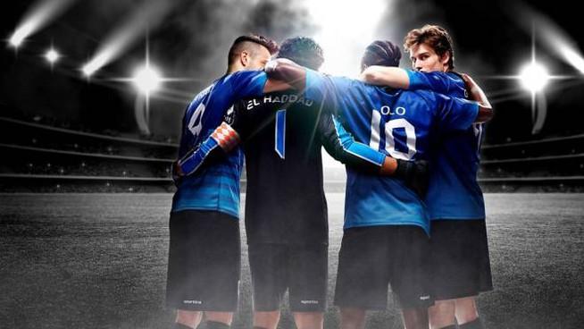 Serie tv a tema calcio