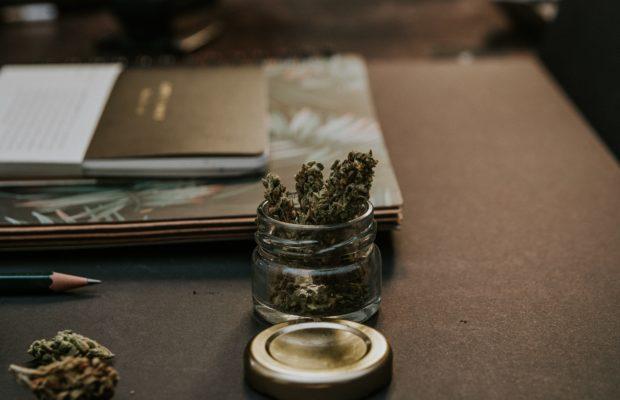 Serie tv cannabis
