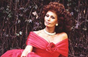 Radiosoap, quando Sophia Loren poteva essere Alexis in Dynasty