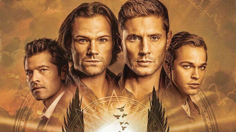 Supernatural: ecco il trailer degli episodi conclusivi