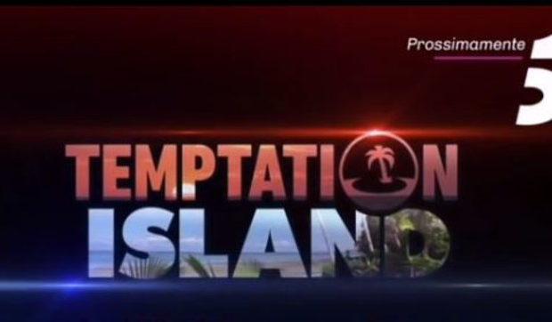 Temptation Island Canale 5