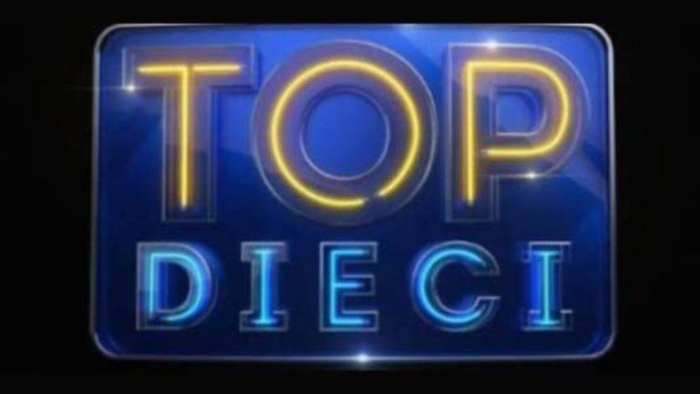 Ascolti tv 19 giugno: Top Dieci batte la replica di Tu si que vales