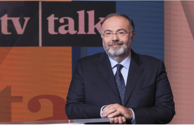 Tv Talk Rai tre