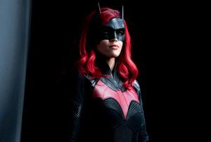 Batwoman: Ruby Rose è stata tagliata da una scena significativa di Crisi sulle Terre Infinite