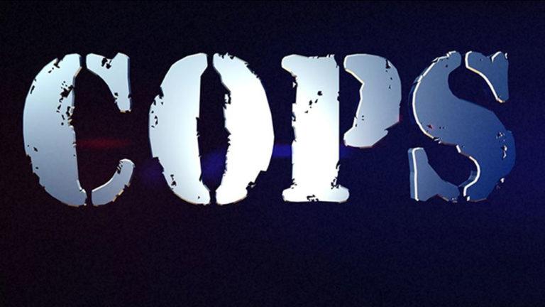 Cops: chiude dopo 31 anni lo storico reality di Paramount Network