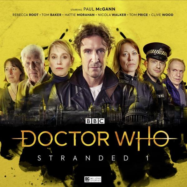 Universo Doctor Who: arriva la prima companion transgender