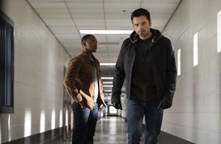 The Falcon and The Winter Soldier sarà un film Marvel da 6 ore per Anthony Mackie