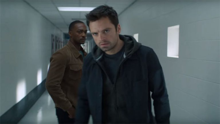 The Falcon and The Winter Soldier: anche Danny Ramirez e Veronica Falcon nel cast