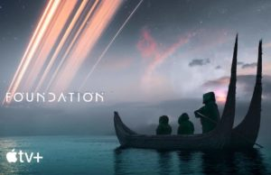 Foundation: la serie di Apple TV+ potrebbe durare 80 episodi