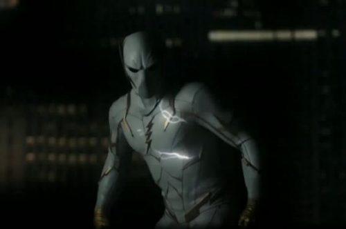The Flash: il vero Godspeed comparirà nella settima stagione