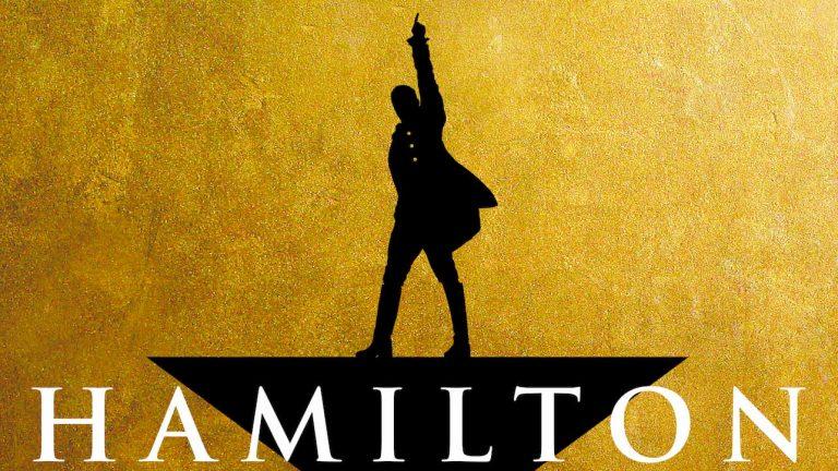 Hamilton: trailer ufficiale per il musical in arrivo su Disney+