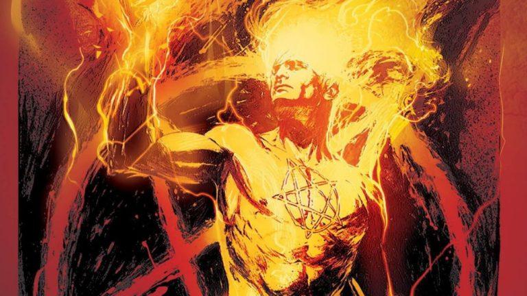 """Helstrom: la serie horror della Marvel arriverà in tempo per """"Huluween"""""""