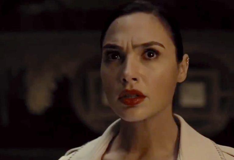 Zack Snyder's Justice League: il primo teaser trailer annuncia l'arrivo di Darkseid