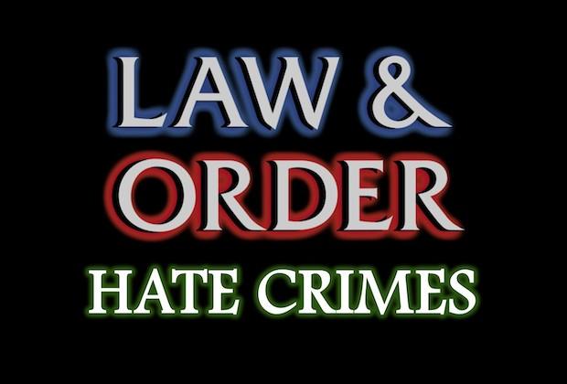 Law & Order: Hate Crimes potrebbe andare in onda su Peacock a causa del linguaggio