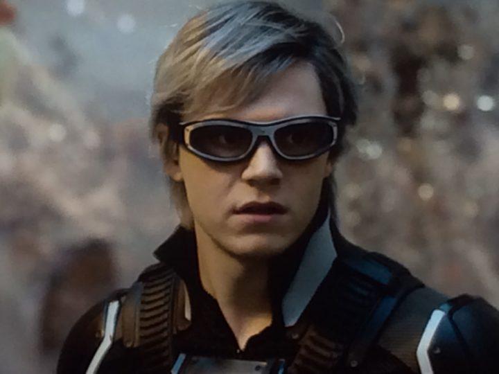 WandaVision: Evan Peters nel cast della serie Marvel?