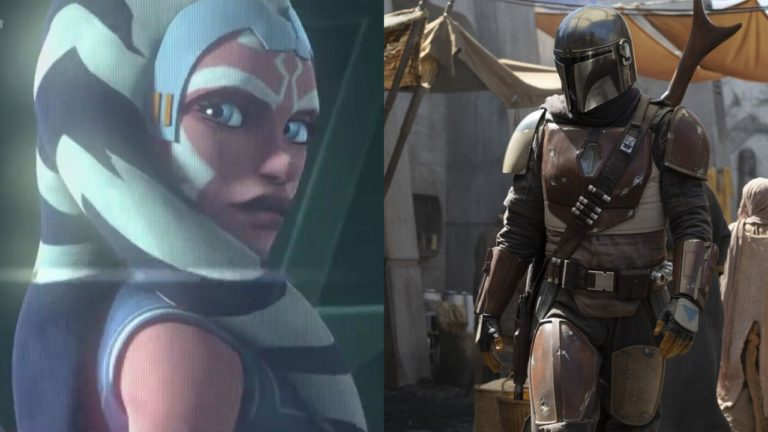 Star Wars: in arrivo l'universo televisivo condiviso?