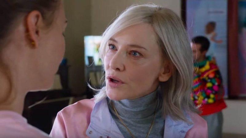 Stateless: la serie con Cate Blanchett arriverà a luglio su Netflix