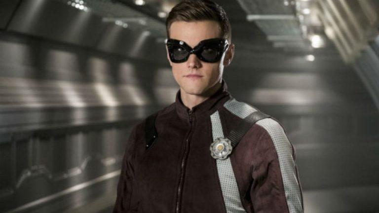The Flash: Hartley Sawyer licenziato dopo una serie di tweet razzisti