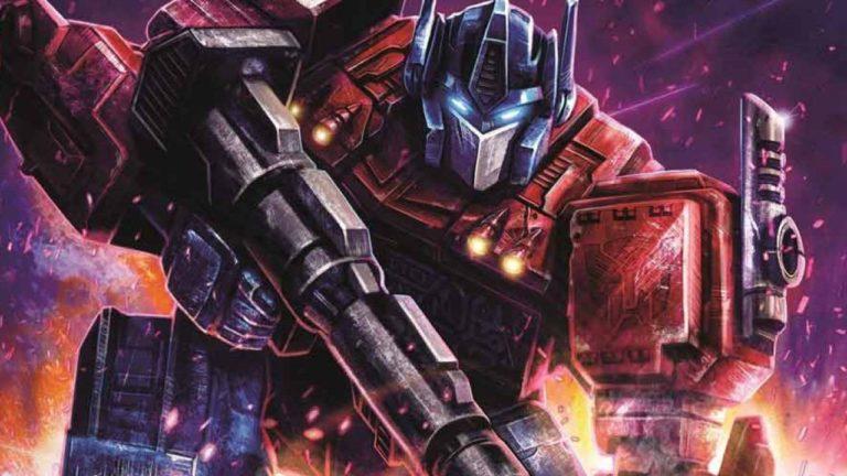 Netflix posticipa l'uscita di Transformers: War for Cybertron