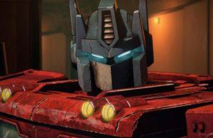 Transformers: War for Cybertron Trilogy- rilasciato il trailer per il secondo capitolo della serie