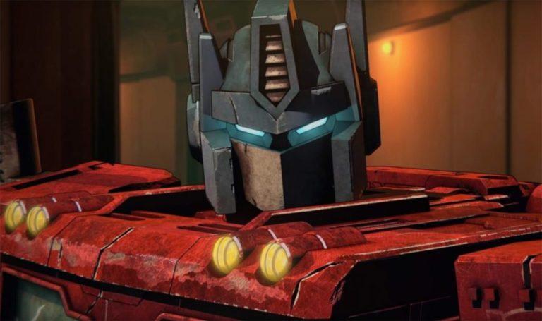 Transformers: War for Cybertron Trilogy – Il sorgere della Terra, ecco il trailer ufficiale!