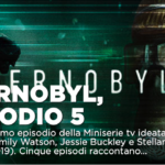 Chernobyl - La serie su La7